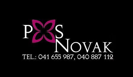 Pogrebne storitve Novak