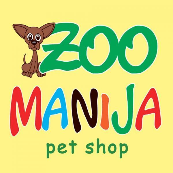 Zoomanija, trgovina za male živali