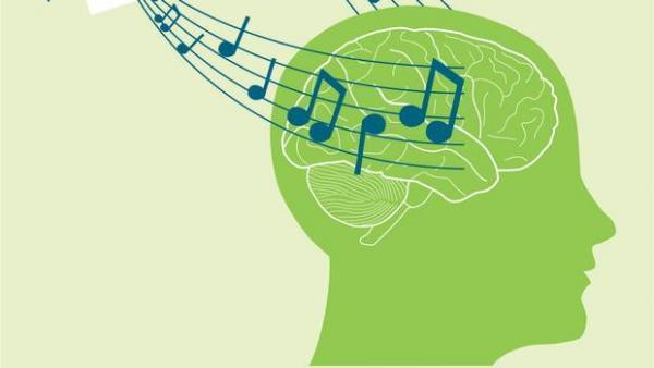 Inštitut za zdravljenje z glasbo