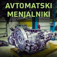 Avtomatski menjalniki, Rok Pogačnik s.p.