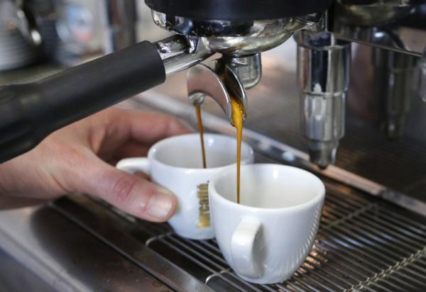 Caffe Cavanna
