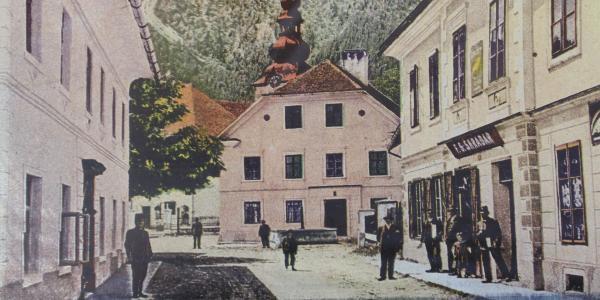Gostilna in sobe Cvitar