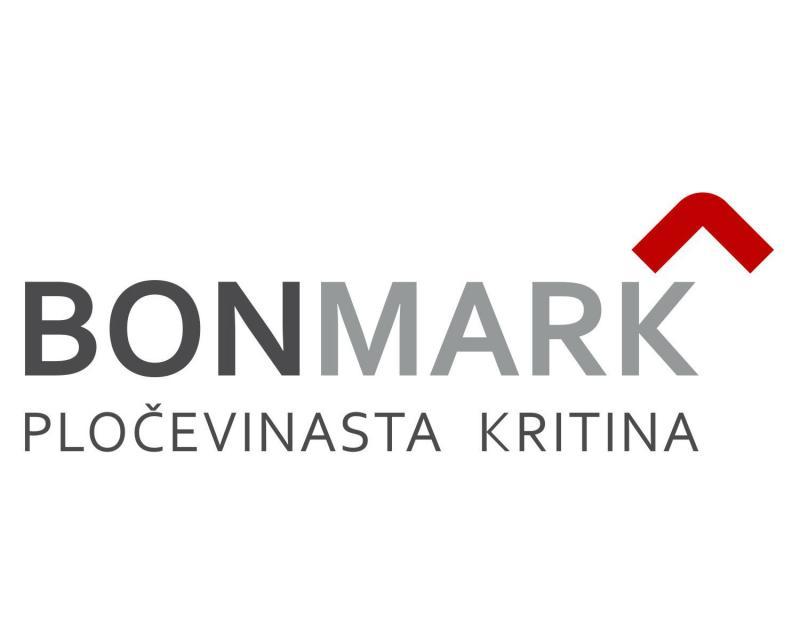 Bonmark, materiali za strehe