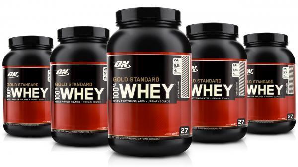 Lucasport, trgovina s športno prehrano in proteini