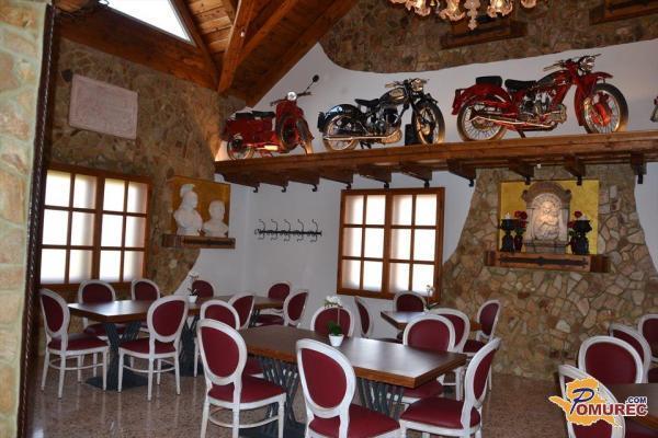 Restavracija Bella Venezia