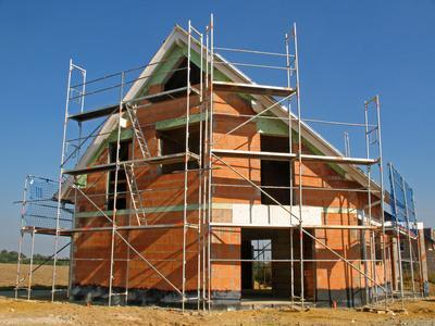 BMN gradnje, gradnja hiš na ključ