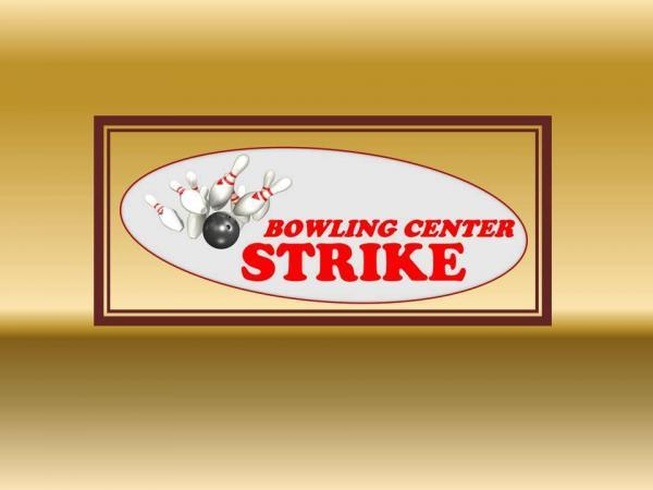 Bowling Center Strike