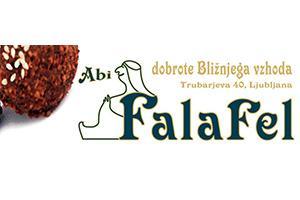 Falafel, arabska hrana