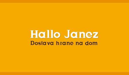 Hallo Janez