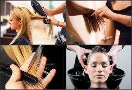 Žensko frizerstvo Simona Rebevšek