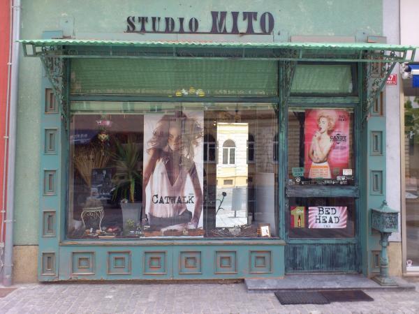 Frizerski studio Mito