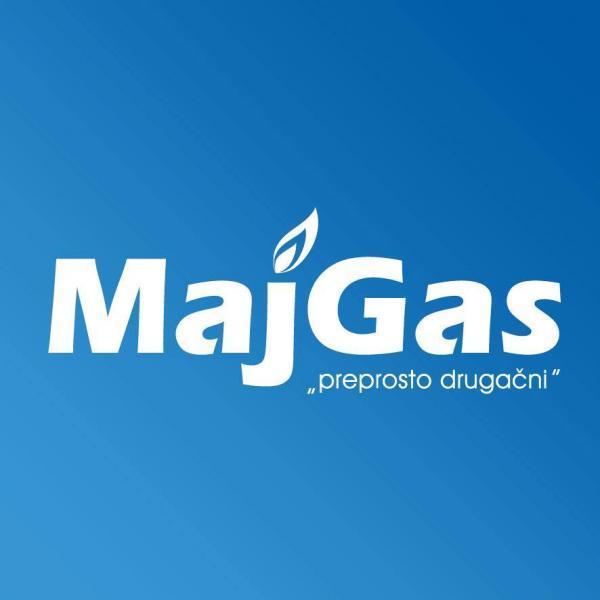 MajGas avtoplin