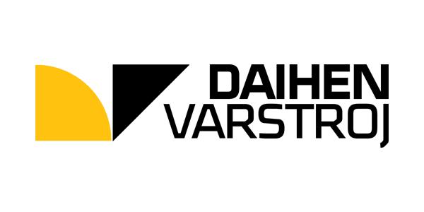 Daihen Varstroj, varjenje in rezanje ter robotizacija d.d.