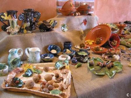 Punčara, izdelava in prodaja ročnih izdelkov