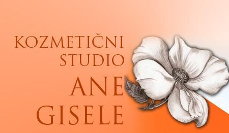 Kozmetični Studio ANE Gisele