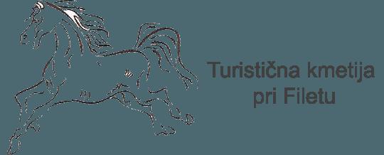 Turistična kmetija Pri Filetu