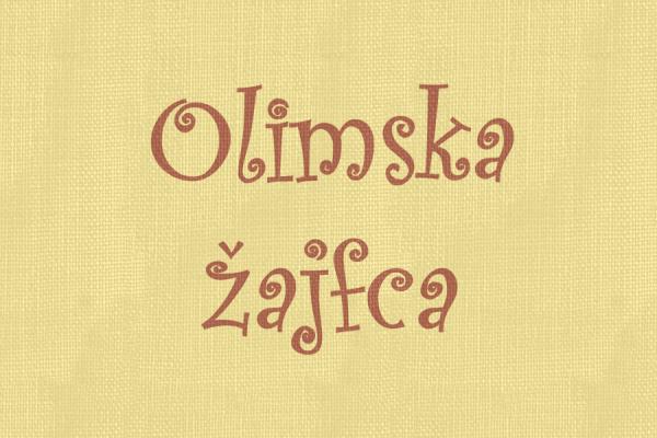 Olimska Žajfca