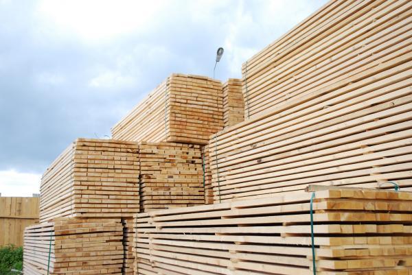 Urles predelava lesa in prevozništvo