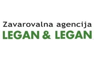 Zavarovalna agencija Legan & Legan