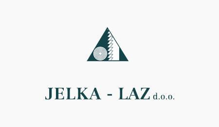 Izdelki iz lesa Jelka - Laz