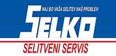 Selitveni servis Selko