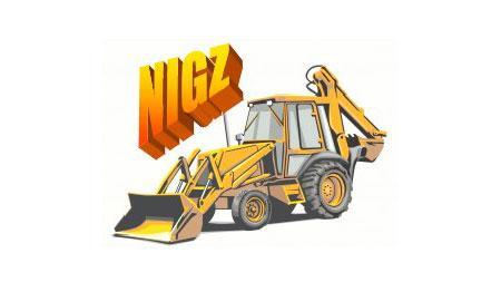Gradbeništvo Nigz, izkopi, betoniranje, asfaltiranje
