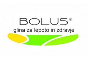 Bolus, prodaja gline