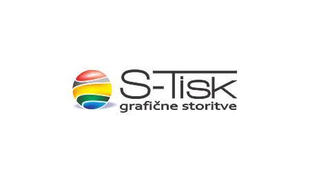 S-tisk, grafične storitve