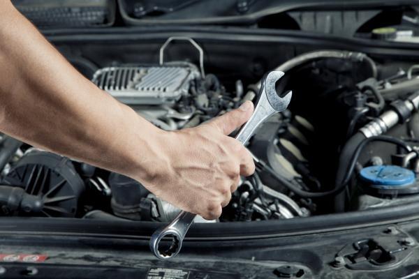 Avto Buum, vzdrževanje in popravila motornih vozil