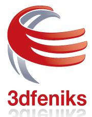 3dFeniks, grafični studio