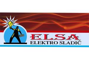 Elektroinštalacije Elsa