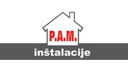 P.A.M. Mesić, strojne inštalacije