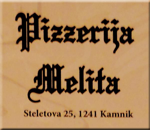 Pizzeria Melita