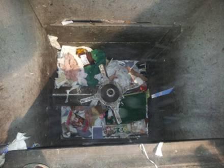 Vačo d.o.o., zbiranje in odvoz nenevarnih odpadkov