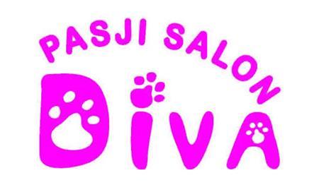 Pasji salon Diva
