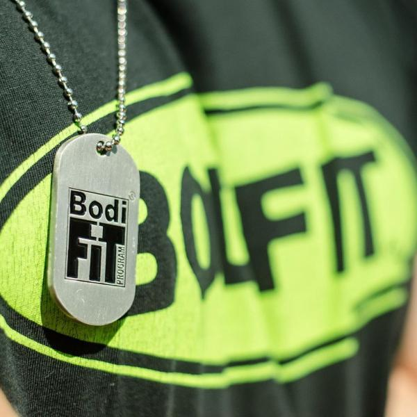 Bodifit program, individualne in vodene vadbe