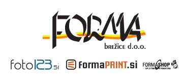 Forma Brežice d.o.o., servis in prodaja računalniške opreme