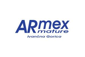 Armex Armature, izdelava in prodaja hladnovodnih armatur