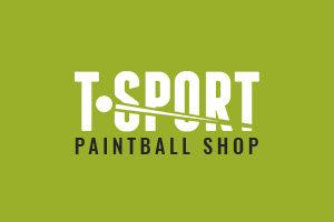 T-Šport Paintball shop