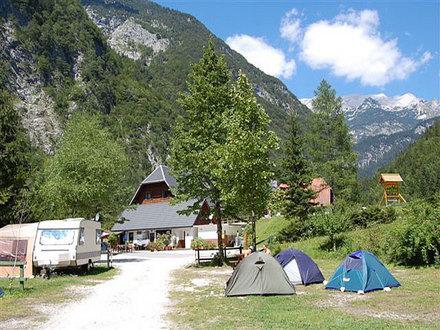 Camping Trenta