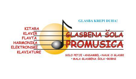 Glasbena šola Promusica