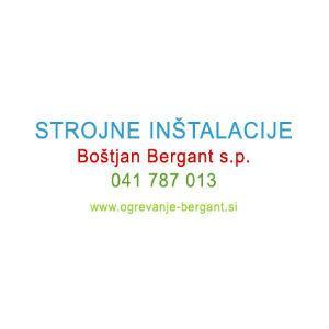 Strojne inštalacije, Boštjan Bergant s.p.