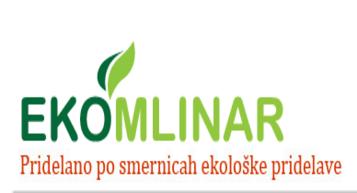 Eko kmetija Mlinar