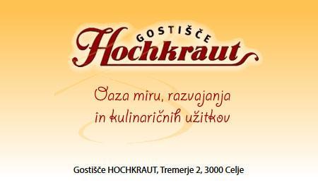 Gostišče Hochkraut