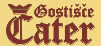 Gostilna Čater
