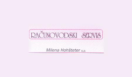 Računovodski servis Milena Hohšteter s.p.