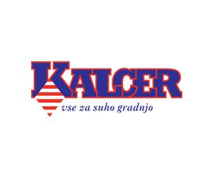 Gradbena trgovina Kalcer