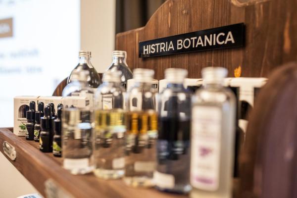 Turistična kmetija Histria Botanica