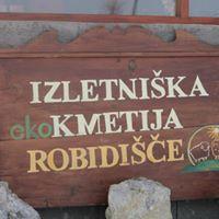 Turistična kmetija Robidišče