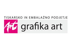 Grafika Art, tehnologija priprave, tiska in dodelave
